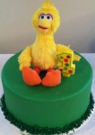 Big Bird Cake - Copy