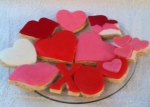 VD cookie tray
