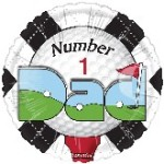 32837-number-1-Golfing- Dad-mylar-party-balloons