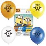 44165-despicable-me-latex-balloons-smaller 18 inch