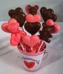Bears and hearts