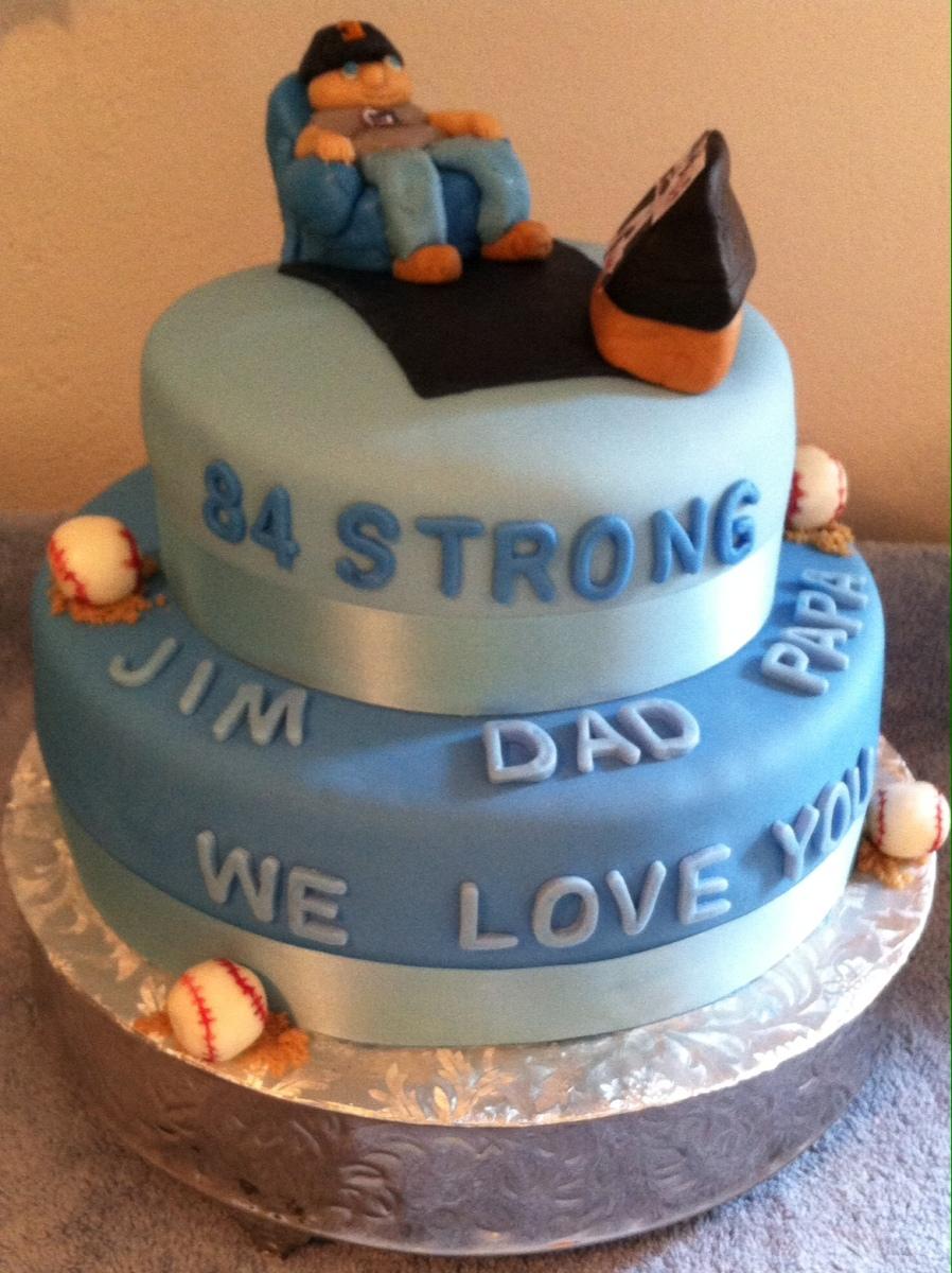 Admirable Dads Birthday Cake Elizabeths Special Day Funny Birthday Cards Online Bapapcheapnameinfo