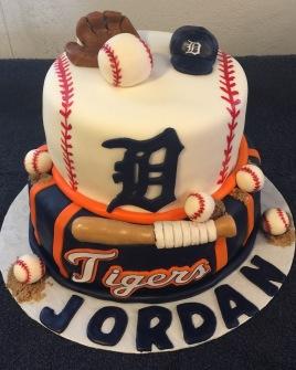 Jordan Tigers