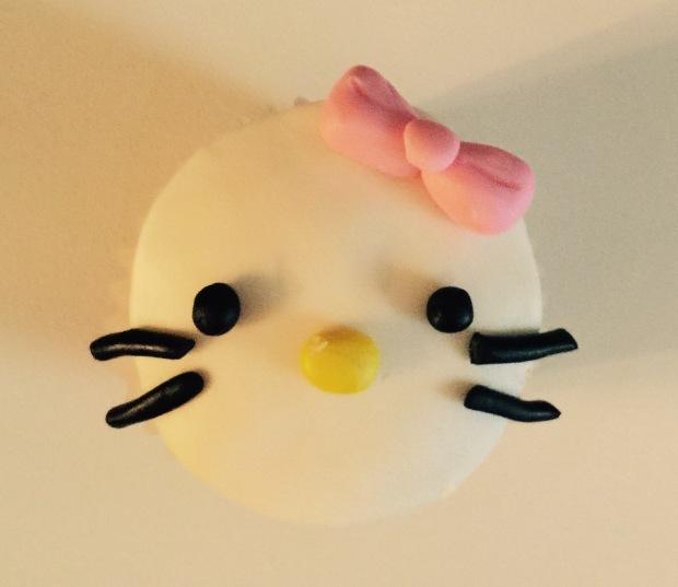 Kitty Cupckae