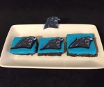 Panther's Brownies