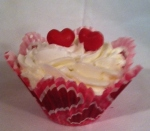 VD cupcake