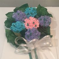 Cupcake Bouquet4